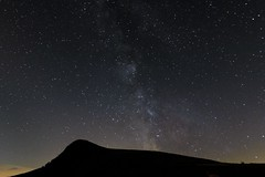 Rothenbachkopf night (lacaze) Tags: night landscape nikon ciel d750 paysage etoile vosges voielactée poselongue 20mmf18 rothenbachkopf milkyway astro astrolandscape