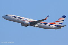 OK-TSR_B738WL_Smartwings (LV Aircraft Photography) Tags: pmi 30062019 smartwings boeing b738 oktsr 40875 2010