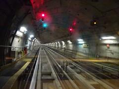 Torino: Metropolitana Linea 1 (harry_nl) Tags: italia italy 2019 torino turin metro metropolitana lingotto station linea1 val