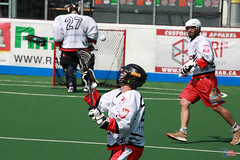 Frank Menschner Cup 2019, Day 2 (LCC Radotín) Tags: polisheagles frankmenschnercup lacrosse lakros boxlacrosse boxlakros