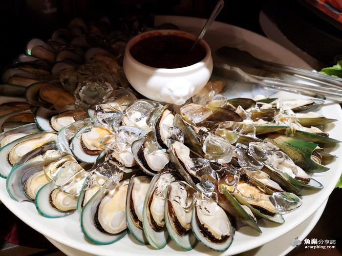 【台北大安】亞廬義大利窯烤│高CP值buffet吃到飽 @魚樂分享誌