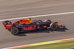 Free Practice session Spa-Franchorchamps 2019 (Jacques Heuts) Tags: f1 fp2 formula1 racing spafrancorchamps max verstappen red bull rbr