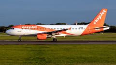 EasyJet G-EZWB A320-214 EGCC 31.08.2019 (airplanes_uk) Tags: 31082019 a320214 airbus aviation egcc easyjet gezwb man manchesterairport planes avgeek