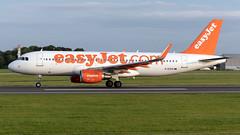 EasyJet G-EZOA A320-214 EGCC 31.08.2019 (airplanes_uk) Tags: 31082019 a320 a320214 airbus aviation egcc easyjet gezoa man manchesterairport planes avgeek