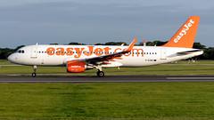 EasyJet G-EZWZ A320-214 EGCC 31.08.2019 (airplanes_uk) Tags: 31082019 a320 a320214 airbus aviation egcc easyjet gezwz man manchesterairport planes avgeek