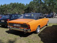 Ford 17M RS Hardtop (929V6) Tags: p7b taunus