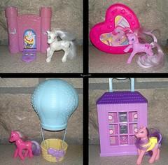 Mon Petit Poney McDonald's 2 (Mεgαrα ¹⁸⁵ ♑) Tags: little pony g2 my