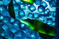 Glaçons de gel. (De carrusel) Tags: 2015 varios carrusel barcelona catalunya españa