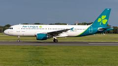 Aer Lingus EI-DVN A320-214 EGCC 31.08.2019 (airplanes_uk) Tags: 31082019 a320 a320214 aerlingus airbus aviation egcc eidvn man manchesterairport planes avgeek
