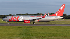 Jet2 G-GDFS 737-86N EGCC 31.08.2019 (airplanes_uk) Tags: 31082019 737 737800 aviation boeing egcc ggdfs jet2 man manchesterairport planes avgeek