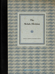 Imperial Chemical Industries, The Metals Division : booklet published by Kynoch Press, Birmingham, 1950 (mikeyashworth) Tags: mikeashworthcollection ici imperialchemicalindustries imi kynochworks birmingham kynochpress themetalsdivision 1950 witton industry printing typeface typography patternpaper logo