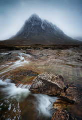 cold at the herdsman (akh1981) Tags: scotland hiking highlands glencoe nikon nature nisi nisifilters mountains moody landscape rocks river walking wideangle water winter travel snow sky ice outdoors beautiful benro scenic amateurphotography clouds countryside valley r