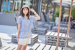 DSC_8624 (tingyangke) Tags: 人像攝影 人像 portrait d750 85mm 定焦 台中三井 女孩 girl 外拍 寫真 台灣 taiwan 台中 taichung
