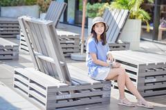 DSC_8634 (tingyangke) Tags: 人像攝影 人像 portrait 台中 台灣 taiwan taichung 85mm 定焦 girl 女孩 親子攝影 寫真 外拍