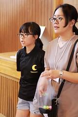 SAKURAKO - Parentage. (MIKI Yoshihito. (#mikiyoshihito)) Tags: sakurako 櫻子 さくらこ 娘 daughter サクラコ 長女 10歳10ヶ月 eldestdaughter wife 奥様 奥サマ parentage