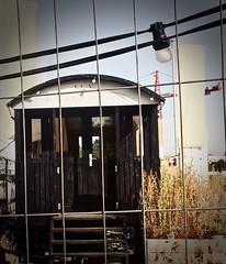 Gent (delnaet) Tags: gent gand ghent belgium koffiebar coffeebar fence
