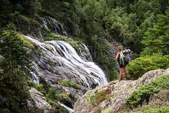 Vallée d'Ars (Ariège) (PierreG_09) Tags: ariège pyrénées pirineos couserans occitanie midipyrénées montagne ars ruisseau coursdeau torrent cascadedars cascade