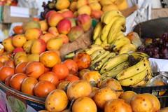 Bodegón peruano (unai.begiristain) Tags: frutas perú