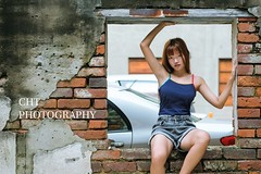(ctfphotography07916) Tags: fujixt20 fujifilm taiwanese taiwan artisticphotography 寫真 人像攝影 photography