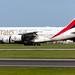 Emirates A6-EUZ A380-861 EGCC 31.08.2019