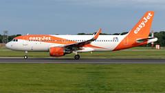 EasyJet OE-IZN A320-214 EGCC 31.08.2019 (airplanes_uk) Tags: 31082019 a320 a320214 airbus aviation egcc easyjet man manchesterairport oeizn planes avgeek