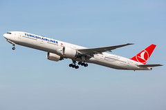 TC-JJI Boeing 777-3F2(ER) Turkish Airlines (Andreas Eriksson - VstPic) Tags: tcjji boeing 7773f2er turkish airlines 1794 istanbul