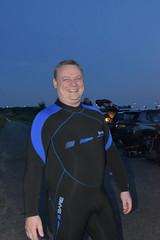 New Bare suit (Arne Kuilman) Tags: 7mm bare suit wetsuit oudekerkerplas diving duiken me diver gear sflex nixie