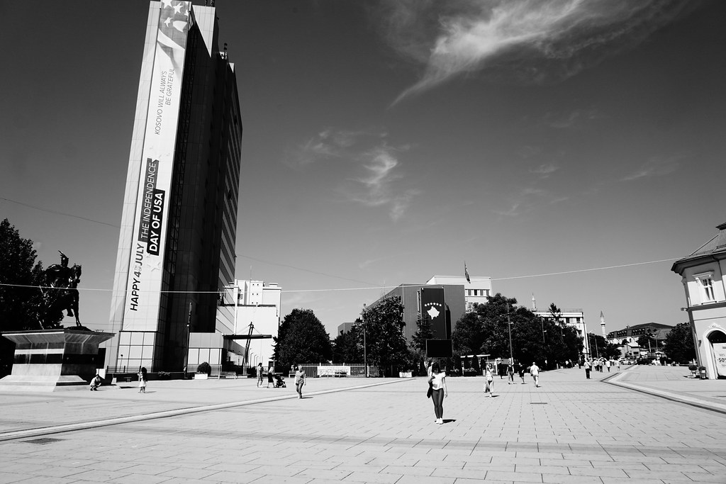 The World's Best Photos of pristina - Flickr Hive Mind