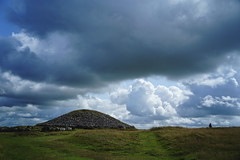 Loughcrew (Mark Waldron) Tags: loughcrew meath ireland tomb cairn neolithic burial chamber jupiter12 35mm f28 soviet vintage lens sony a7iii