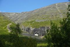 Basseuksa: Sami sacred site (maddeaboutthewild) Tags: padjelanta padjelantaleden badjelannda badjelanda lapland lappland laponia tarradalen basseuksa fjäll mountain tarrekaise sapmi