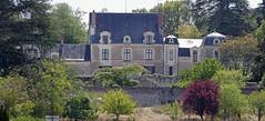 Chailles (Loir-et-Cher) (sybarite48) Tags: chailles loiretcher france lapigeonnière château castle 城堡 قلعة schloss castillo κάστρο castello 城 kasteel zamek castelo замок kale