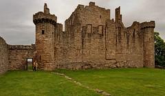 Edinburgh / Craigmillar Castle (Pantchoa) Tags: édimbourg ecosse craigmillar château simonpreston mariestuart