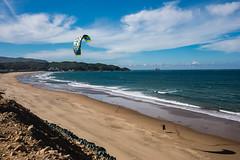 Kite surfing in Taiwan (鹽味九K) Tags: kitesurfing 風箏衝浪 頂寮沙灘 臺灣 海 taiwan tw 北海岸 暑假 sport dslr canon 佳能 newtaipeicity 台灣 ocean 台湾风景图片 台湾风景 台湾 风景 jinshandist 金山 taiwanroc