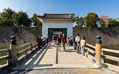 2018-11-11 - 11.48.37 - 5D4_0544 - 2 (Rossell' Art) Tags: château japon kyoto nijo nijojo