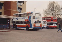 Andover Bus Station (sparkie001uk) Tags: