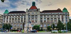 Hotel Gellért (AN07) Tags: hungary gellert budapest