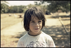 Leo (Kechagiar) Tags: color slr film analog olympus zuiko om1 madeinjapan 50mmf18 kcgr portrait leo 64 greece tungsten expired aegina