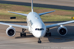 DFW (zfwaviation) Tags: kdfw dfw dallasfortworth airport dfwairport airplane spotting