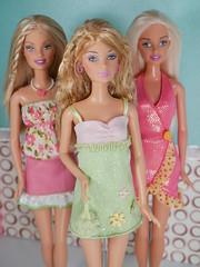 fashionista fabulous fashions (modcasey) Tags: fashionista barbie fabulous fashions