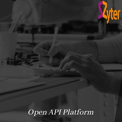 Zyter Open API Platform (zyterseowork) Tags: chain custody software indoor navigation open source integrated notifications service enterprise messaging system