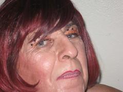 August 2019 (Patrice Bailey) Tags: crossdressing cd crossdress crossdresser redhair redhead makeup ts tv tg tgirl transgender transvestite tgurl tranny transsexual tgul transexual gurl