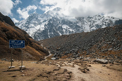 Stunning view on Mount Salkantay during the Salkantay trek, Peru. (Arno_vdb) Tags: hike hiking salkantay trek peru sacredvalley trekking travel nature andes mountains peaks snow altitude canon 80d
