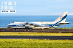 Antonov 124-100 RA-82007 Volga Dnepr at LPPD for the first time! - - #megaplane #plane #airport #airplane #avgeek #pilotlife #planegeek #megaplane #plane #airbus #boeing #airport #airplane #avgeek #pilotlife #planegeek #airplane #pilot #blueair #forefligh (eusouotony) Tags: plane planegeek spotter flight bombardier aviation avgeek canon foreflight worldofspotting spotting megaplane pilotlife pilot instaspotting l4l antonov aviationdaily aircraft boeing aviationlovers airport airbus airplane antonov124 azores blueair photography
