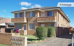 5/41 MATTHEWS Street, Punchbowl NSW