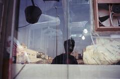 (Fahad0850) Tags: contax t3 street streetphotography streets riyadh kodak portra