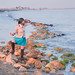 Shooting Tsuyu - My Hero Academia - Bakashi Cosplay - Saintes Maries de la Mer -2019-08-06- P1811616