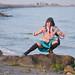 Shooting Tsuyu - My Hero Academia - Bakashi Cosplay - Saintes Maries de la Mer -2019-08-06- P1811611