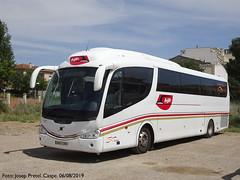 HIFE 1127 (pretsend (jpretel)) Tags: hife abasa volvo b12b irizar pb caspe bus