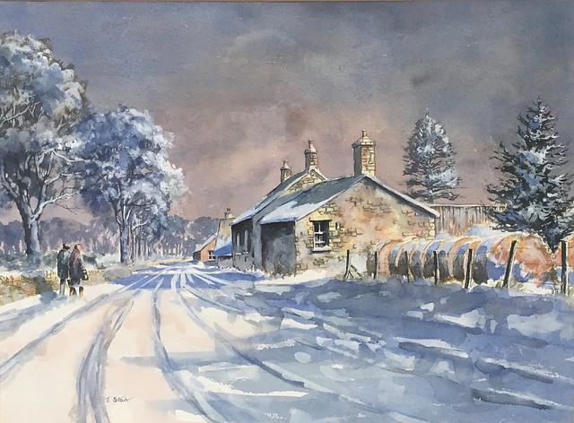 Stoa John 'Auchterhouse'