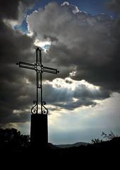 Avant l'orage en Provence... Reynald ARTAUD (Reynald ARTAUD) Tags: 2019 31 août occitanie provence drôme avant orage reynald artaud